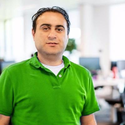 Cederia Recruitment Joseph Youssef